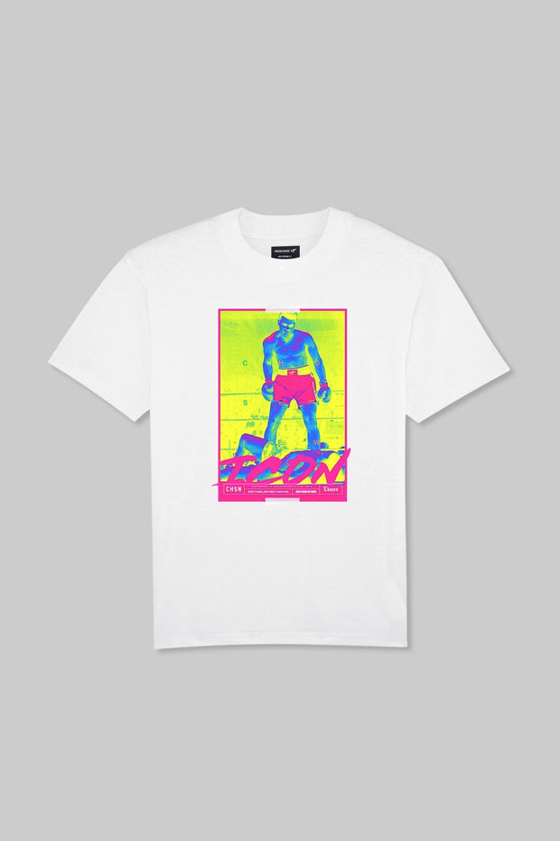 ICON - The Greatest Tee White