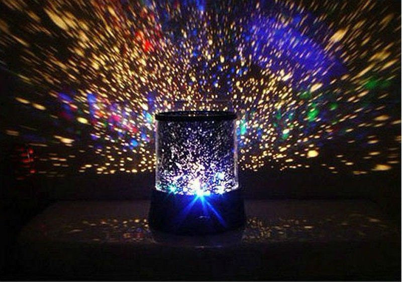 Beautiful ... Beautiful LED Night Light Sky Master Star Lamp Projector Fantastic Kids  Gift   Decor Home Ideas ...