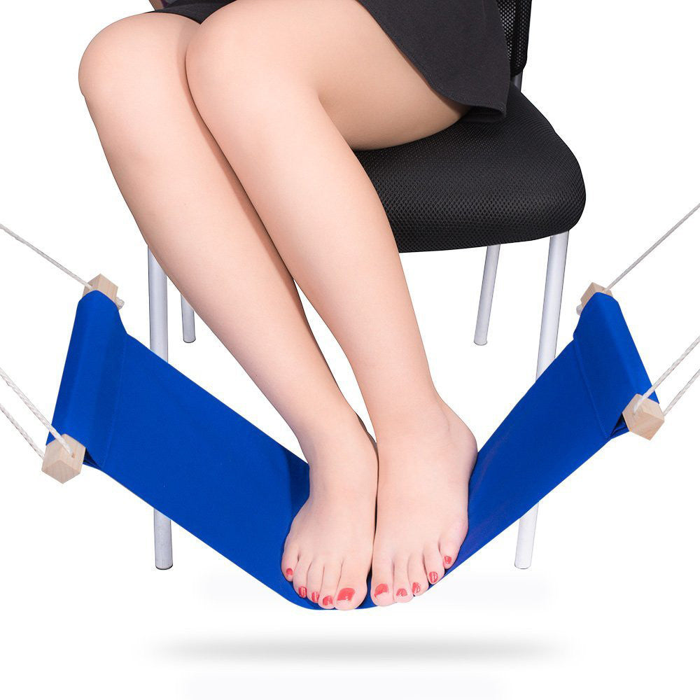 foot rest stand desk feet hammock easy to disassemble study indoor orange foot rest stand desk feet hammock easy to disassemble study indoor      rh   dhideals