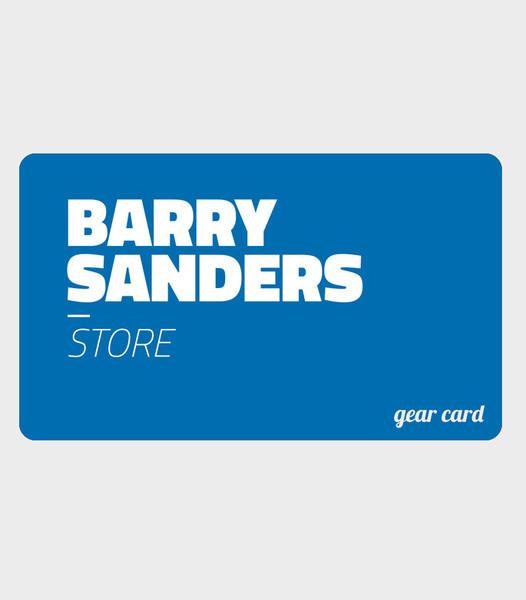 BS Gear Gift Card