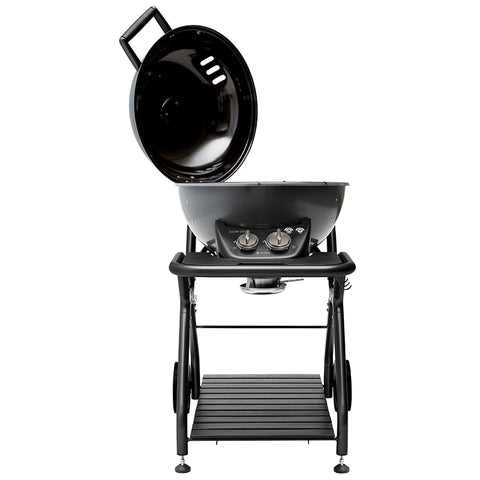 Ascona 570G Gas Barbecue