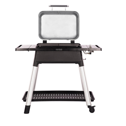 Everdure Force Barbecue - Rood