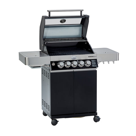 Rösle Gas Barbecue Videro G3-S 30 mbar