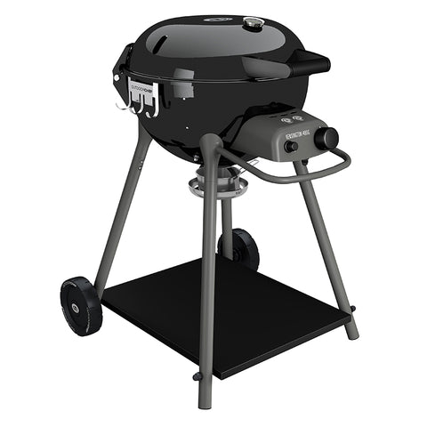 Kensington 480 G Chef Edition 30 mBar Gas Barbecue