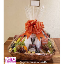 Load image into Gallery viewer, Grand Collections Gourmet Basket