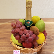 Load image into Gallery viewer, Premium Fruit & Non-Alcoholic Wine