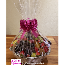 Load image into Gallery viewer, Baileys Fruit & Snack Basket