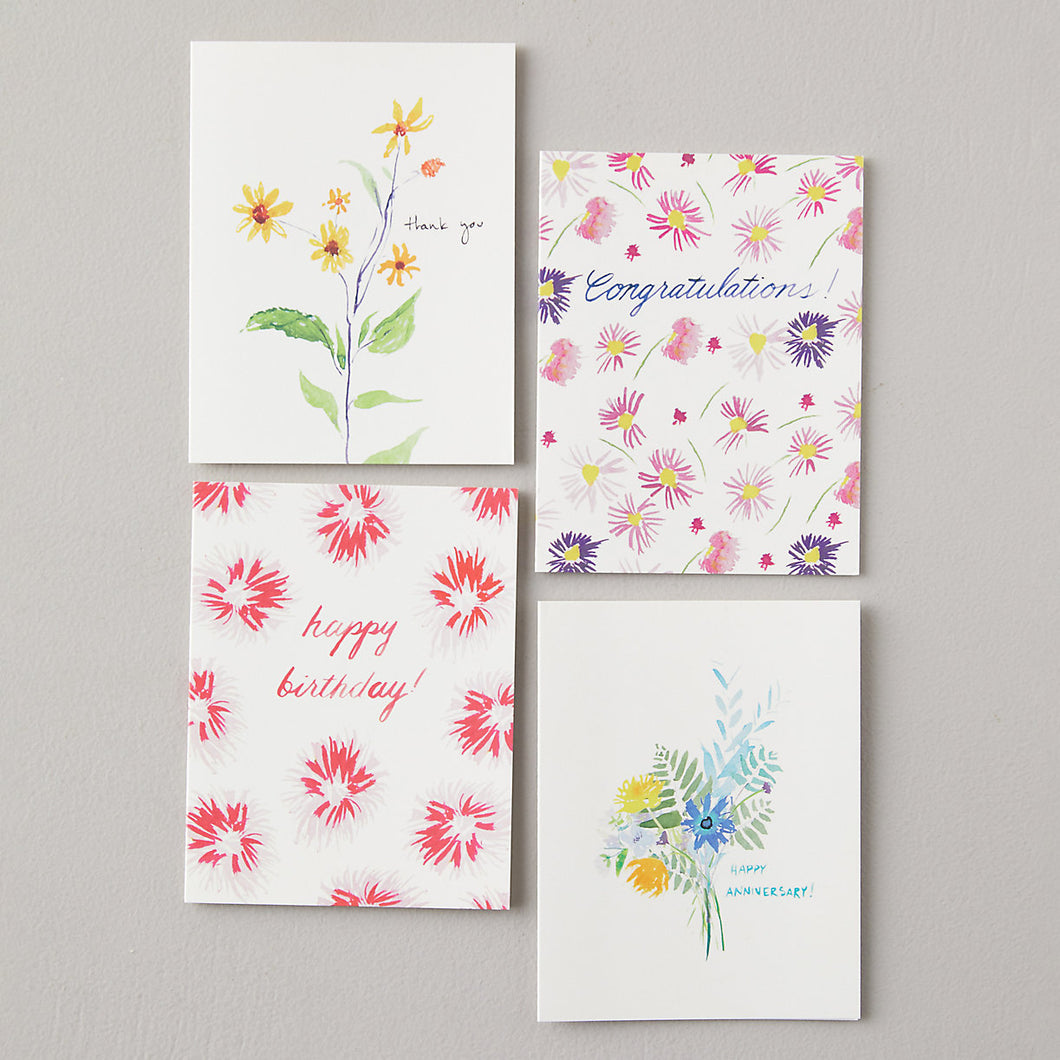 Add a Greeting Card (Designs Will be Randomly Selected)