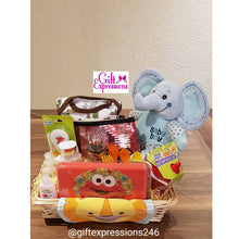 Load image into Gallery viewer, Mummy & Baby Gift Basket