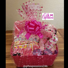 Load image into Gallery viewer, Happy Baby Gift Basket