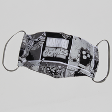 Load image into Gallery viewer, Unisex Face Mask - Marvel Comics