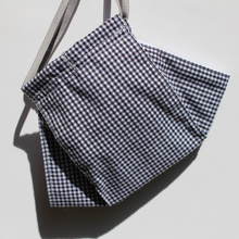 Load image into Gallery viewer, Unisex Face Mask - Gingham