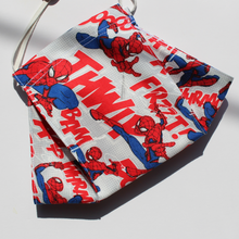 Load image into Gallery viewer, Unisex Face Mask - Spider Man