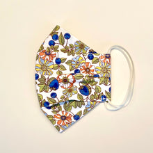 Load image into Gallery viewer, Unisex Face Mask - Flower Garden