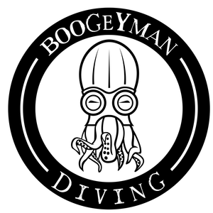 Boogeyman Diving shop