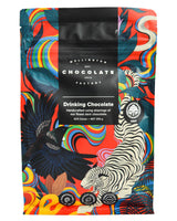 D - Wellington Chocolate Factory Drinking Chocolate (250g) - Organic Store NZ