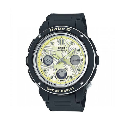 Baby G Tropical Watch BGA-150F