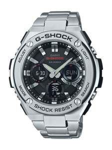 G-Shock G-Steel Stainless Steel Watch