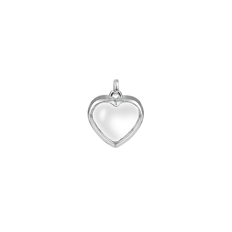 STOW Medium Heart Locket