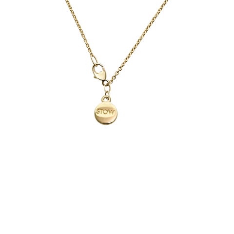 STOW 9ct Yellow Gold Chain