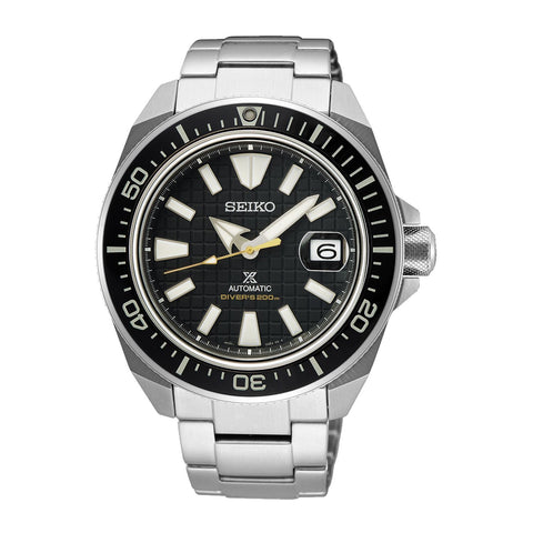 Seiko Prospex Dive Watch