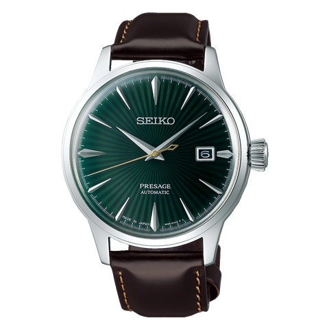 Seiko Presage Automatic Cocktail Time SRPD37J1