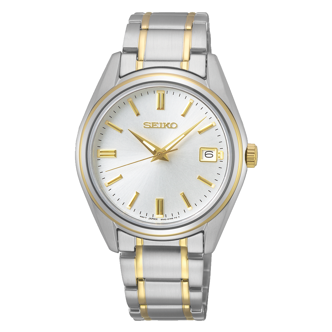 Gents Seiko Watch SUR320P