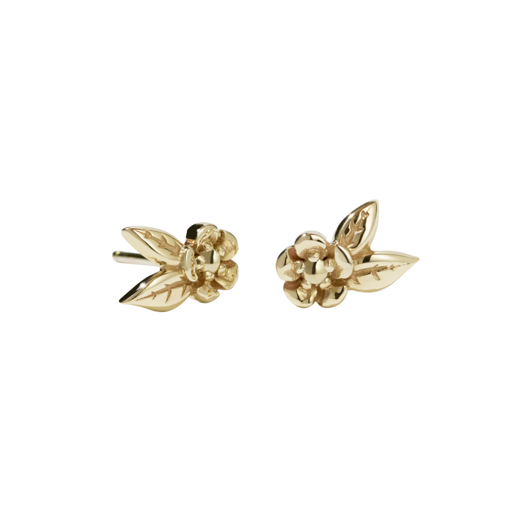 Meadowlark Alba Stud Earrings
