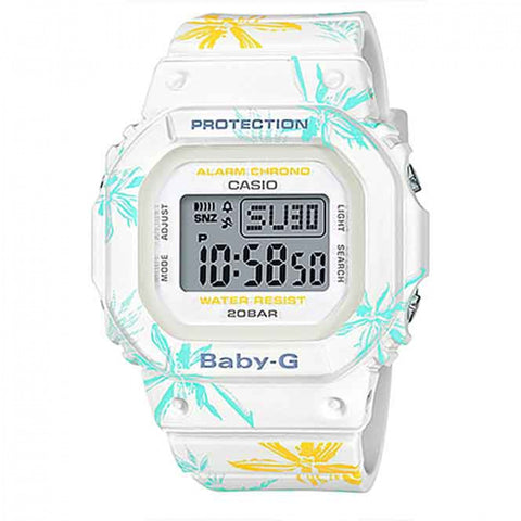 Baby G Tropical watch BGD560-7DR