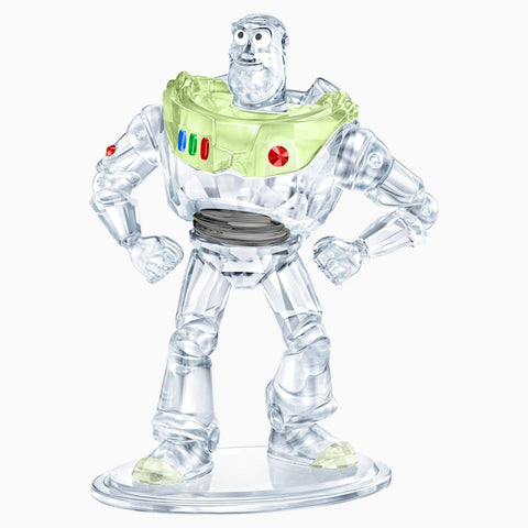 Swarovski Toy Story Buzz Lightyear