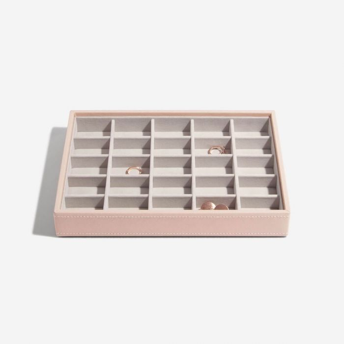 STACKERS Jewellery Box Trinket Layer