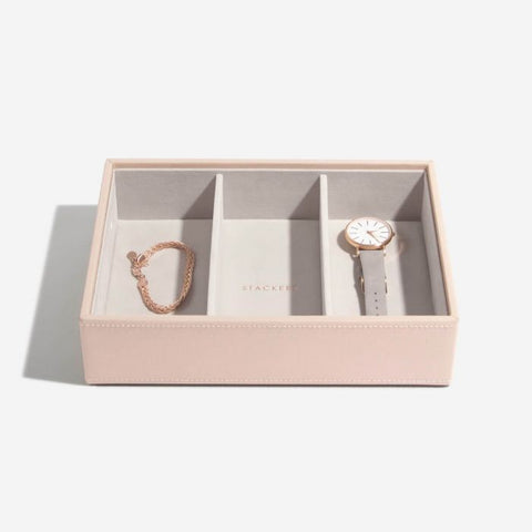 STACKERS Jewellery Box Watch/Accessory Layer