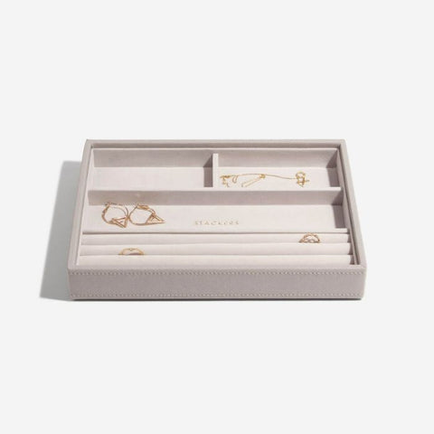 STACKERS Jewellery Box Ring/Bracelet Layer