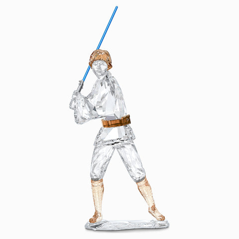 Swarovski Star Wars Luke Skywalker