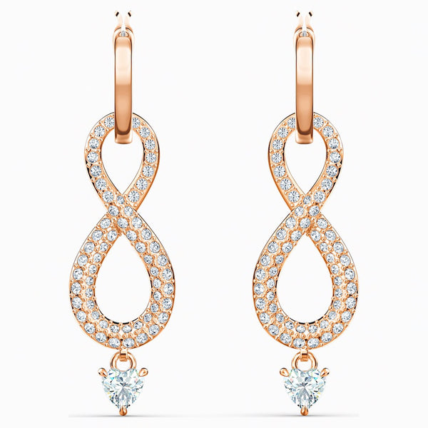 Swarovski Infinity Earrings 5512625