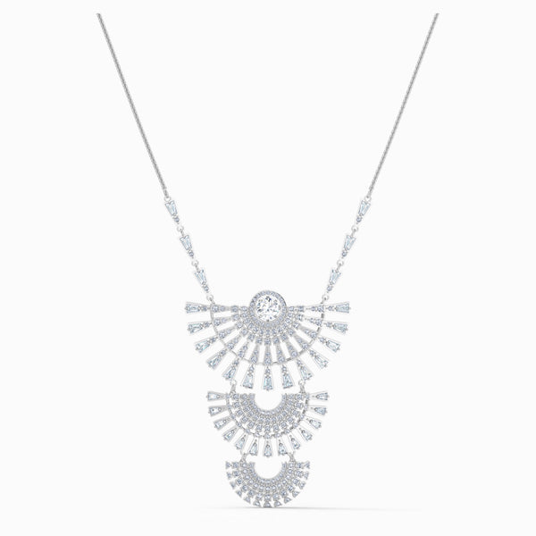 Swarovski Sparkling Dance Dial Up Necklace