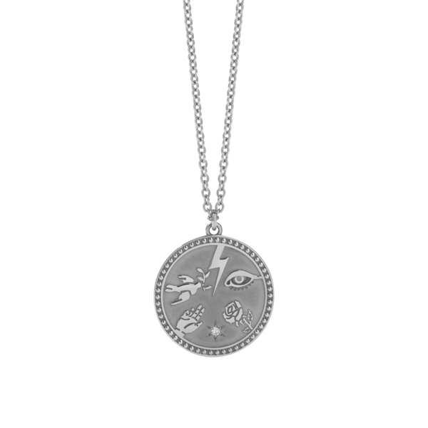 MEADOWLARK Talisman Necklace