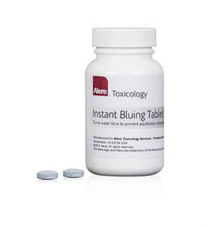 Instant Bluing Tablets | 7875