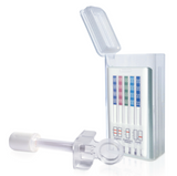 10-panel T-Cube Saliva Drug Test | ODOA-2106 (FUO) - ToxTests