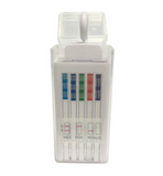 8-panel T-Cube Saliva Drug Test | ODOA-186 (FUO) - ToxTests