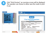 T-Reader® DOA Test Reader | IP-201 - ToxTests