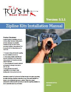 Zipline Installation Manual