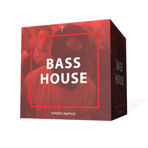 Bass House Pack