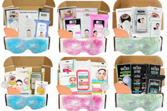Facial Kits - 6 Varieties