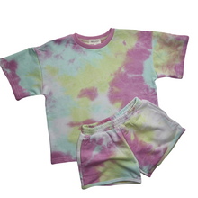 Load image into Gallery viewer, Tie Dye Set Style 004 + Style 005