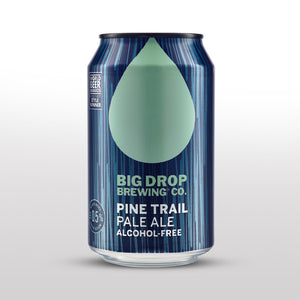 Big Drop Pine Trail Pale Ale