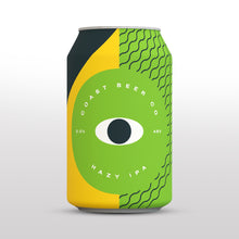 Load image into Gallery viewer, COAST Hazy IPA