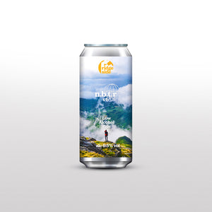 Ridgeside Brewery Nothing but the Rain v6 (440ml)