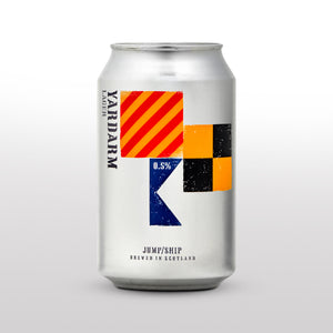 Jump/Ship Yardarm Lager