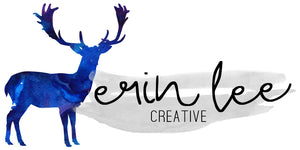 Erin Lee Creative